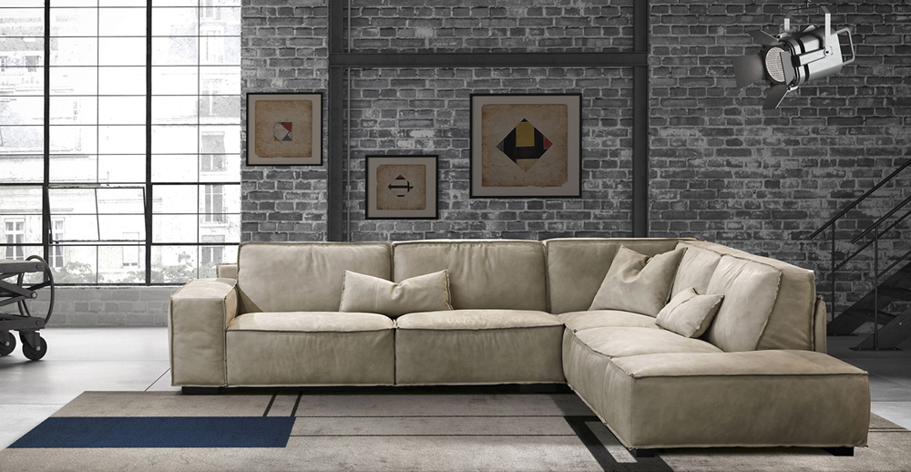 Gamma Sectional Sofa Coffee Tables Ideas